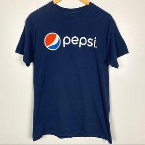 Vintage Pepsi Logo T-shirt